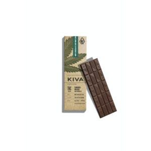 Kiva Mint Chocolate Chip Dark