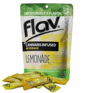 Flavrx Powdered Drink
