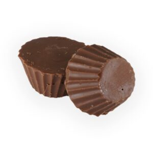 Mountain man Peanut Butter Cup