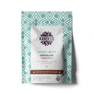 Kaneh Co Chocolate Caramels