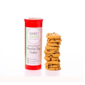 Sweet Grass KItchen Mini Cookies