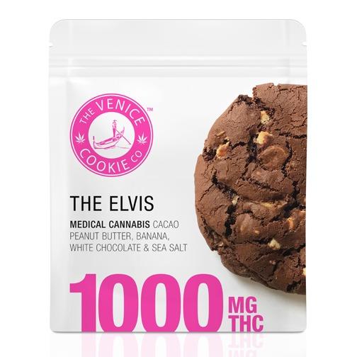 Elvis Cookies
