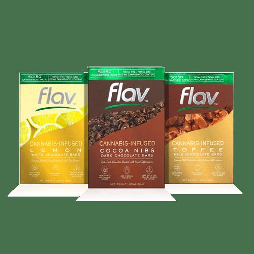 Flavrx Cocoa Nibs