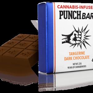 Punch Edibles Chocolate Bar