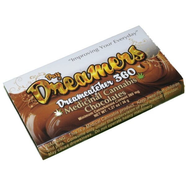 Day Dreamers Dream-Catcher