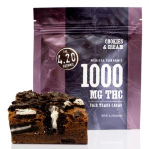 420 Brownie