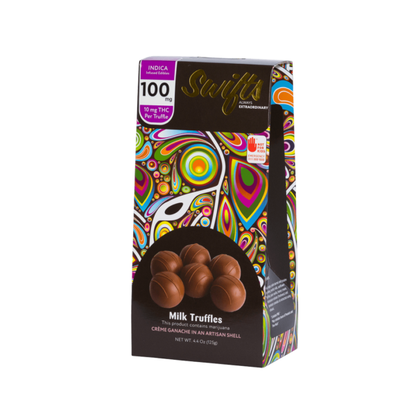 Chocolate Truffles for Sale