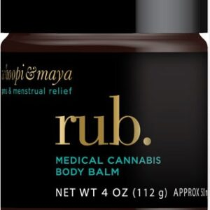 Whoopie and Maya Rub for Sale