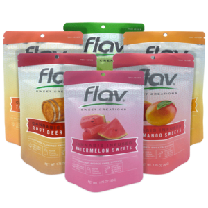 Flavrx Sweet Creations