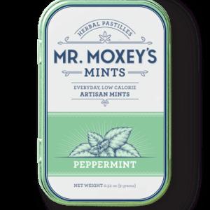 Mr Moxeys Mint