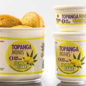 Topanga Harvest Mini Muffins