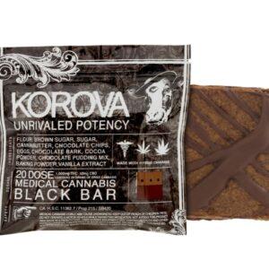 Korova Black Bar